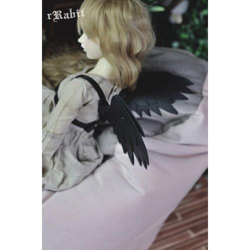 1/3 Girl [Lost Mist Bird] - Black