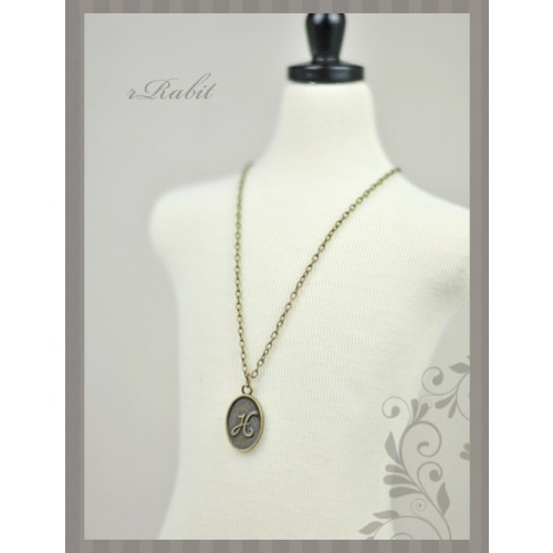 1/3  * Necklace * RA140804