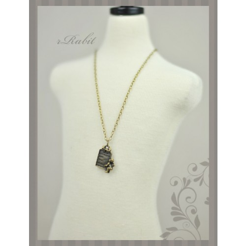 1/3  * Necklace * RA140809