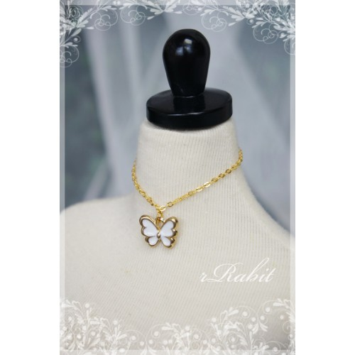 1/3 & 1/4 * Necklace * RA160722