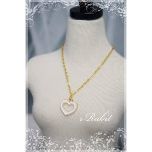 1/3 & 1/4 * Necklace * RA160726