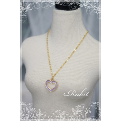 1/3 & 1/4 * Necklace * RA160727