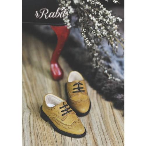 [Pre]1/3Boy SD13/SD17 Classic Oxford Shoes - RSH005 Filem