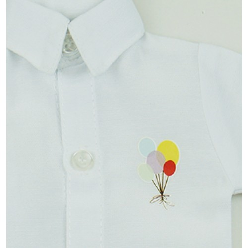 [Limited] 1/3 * Heat-Transfer shirt - RSP002 Balloon