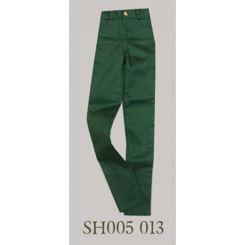 70cm up+/ Elastic Fabic Pencil Pants * SH005 013