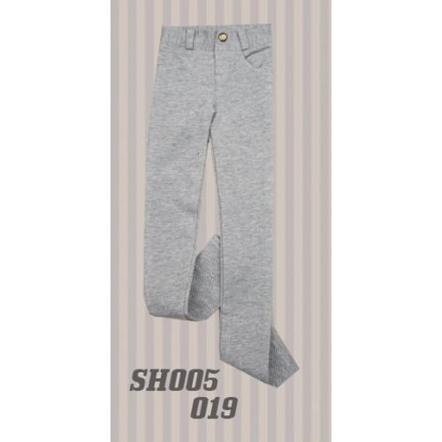 70cm up+/ Elastic Fabic Pencil Pants * SH005 019