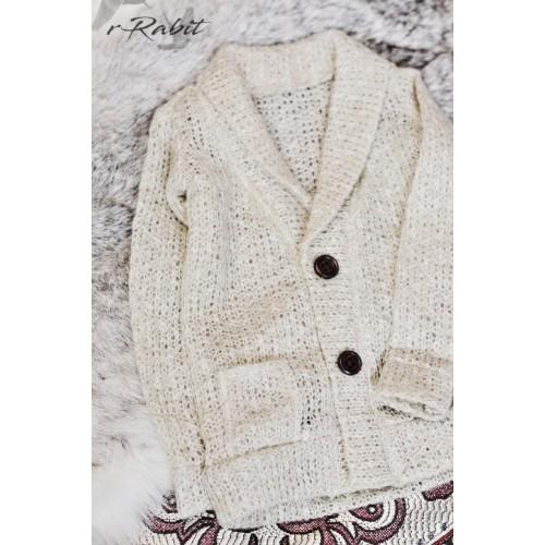 1/4 + Sweater Coat *SH007 1804