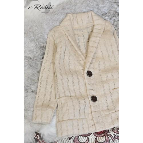 1/3 + Sweater Coat *SH007 1806