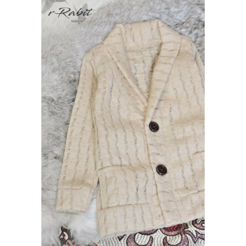 1/4 + Sweater Coat *SH007 1806