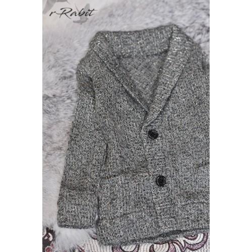 1/4 + Sweater Coat *SH007 1807