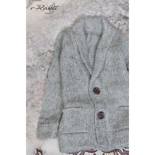 1/4 + Sweater Coat *SH007 1808