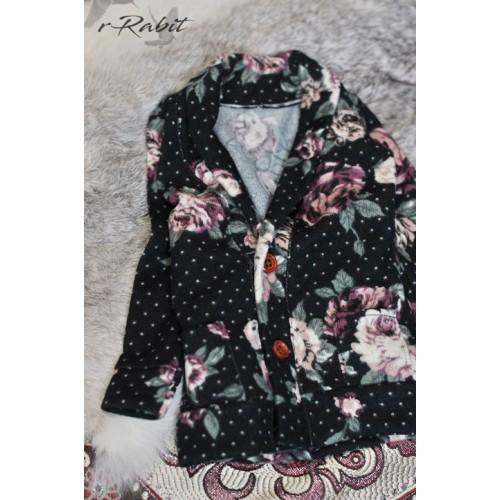 1/4 + Sweater Coat *SH007 1809
