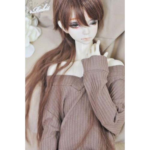1/3 & 70CM+ ~Dear Boyfriend~ Deep V Sweater SH032 1809