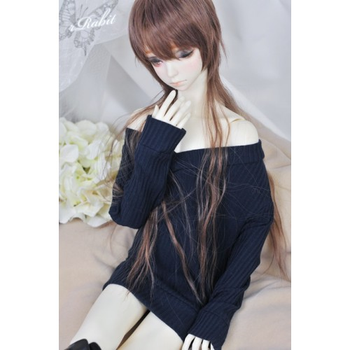 1/4 MDD AP -~Dear Boyfriend~ Deep V Sweater SH032 1810