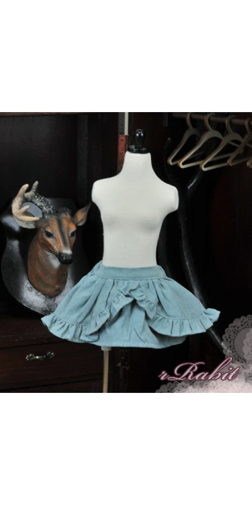 1/4 +Curtain Skirt+  BSC022 1606