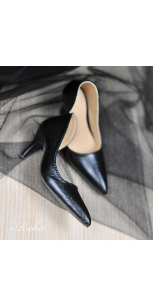 [Pre]Queen's heels ✚1/4 HighHeels/MDD/AP/Minifee/Unoa [DA002] - Dark Night
