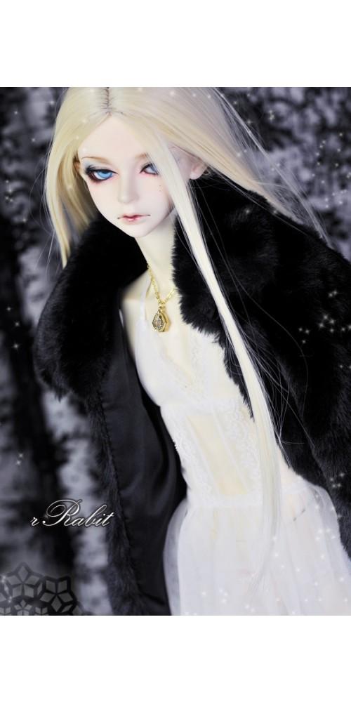 SD17/65~70cmBoy Lace BabyDoll Dress - DF006 2003 (White)