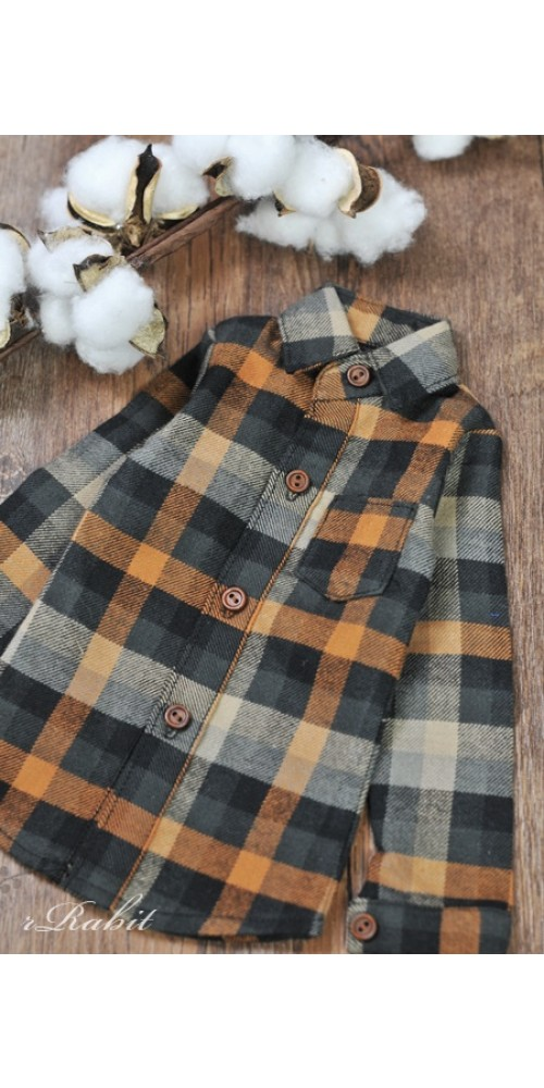 1/3 [Classic Shirt]*HL002 1910