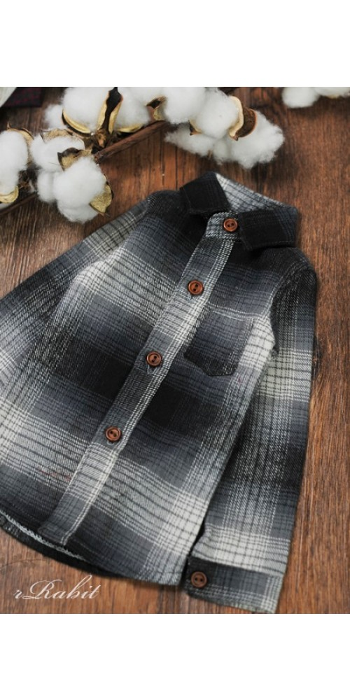 1/3 [Classic Shirt]*HL002 1919