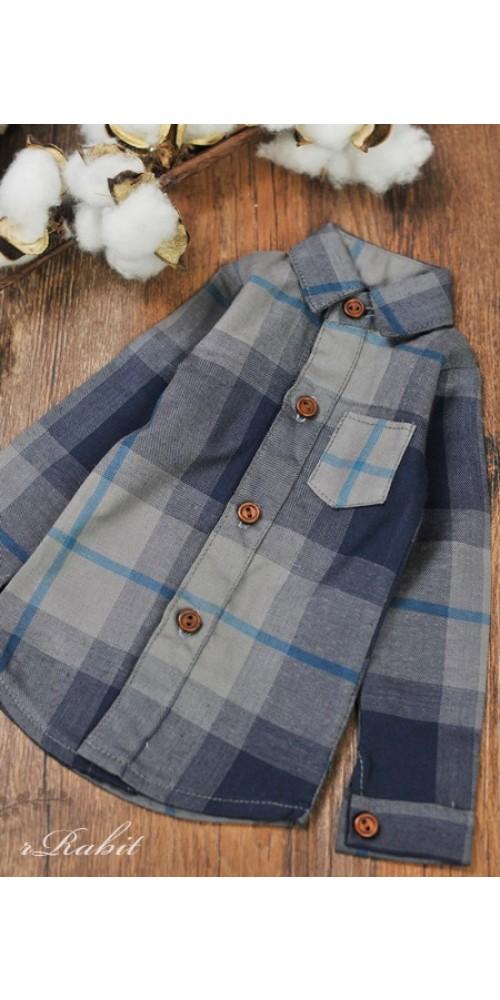 1/3 [Classic Shirt]*HL002 1921