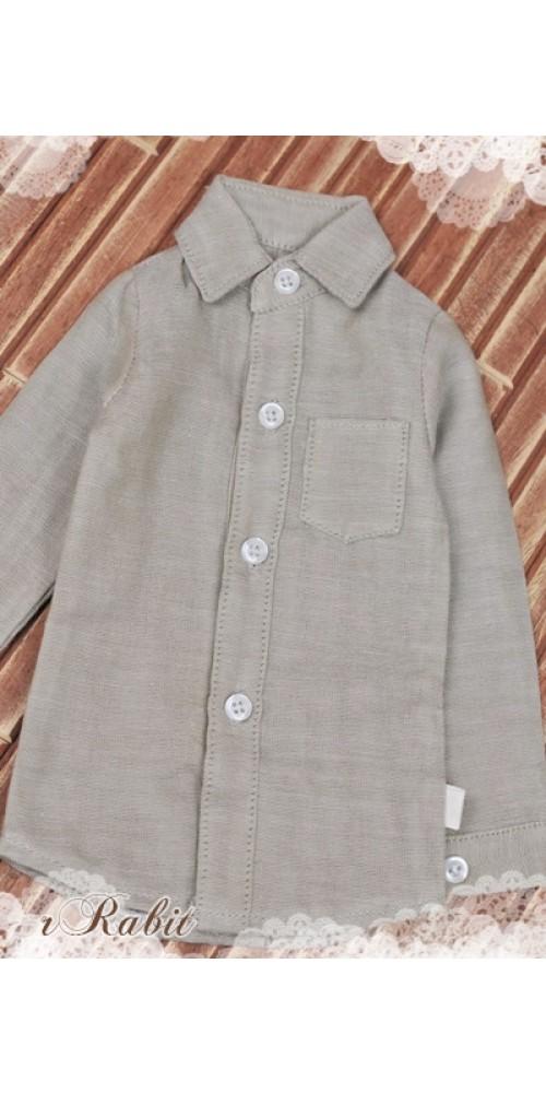 1/3 +Label Shirt + HL018 1704