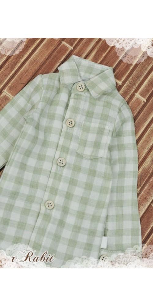 1/3 +Label Shirt + HL018 1707