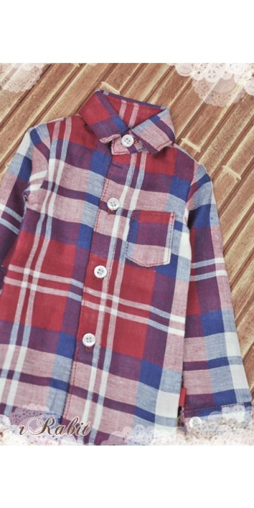 1/3 +Label Shirt + HL018 1715