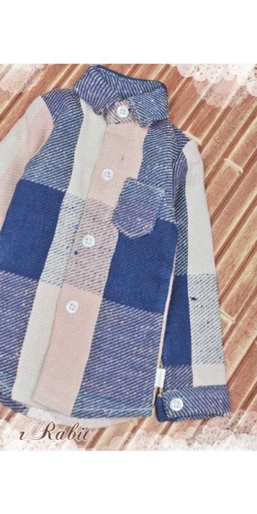 1/3 +Label Shirt + HL018 1718