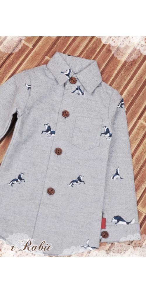 1/3 +Label Shirt + HL018 1720