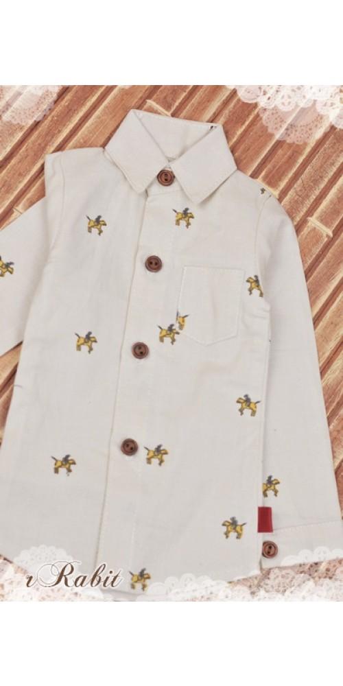 1/4 +Label Shirt + HL018 1721