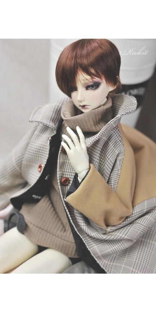 1/3 [Flying squirrel sleeve Coat] HL041 1905