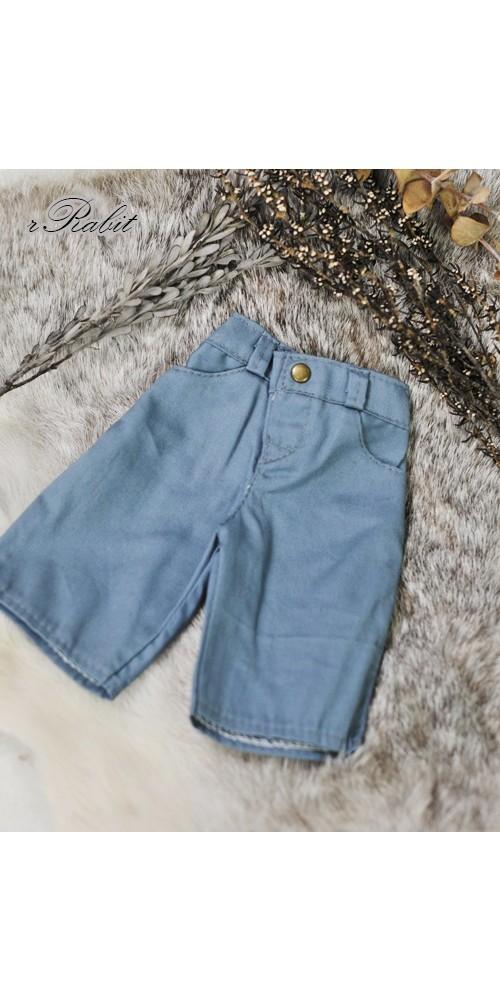 [1/4] Bermuda shorts - HL048 002