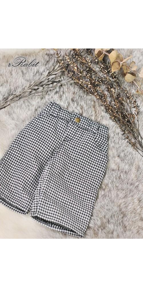 [1/4] Bermuda shorts - HL048 008