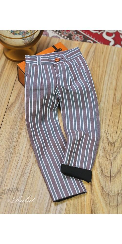 1/3 [Capri Pants] MG029 1805