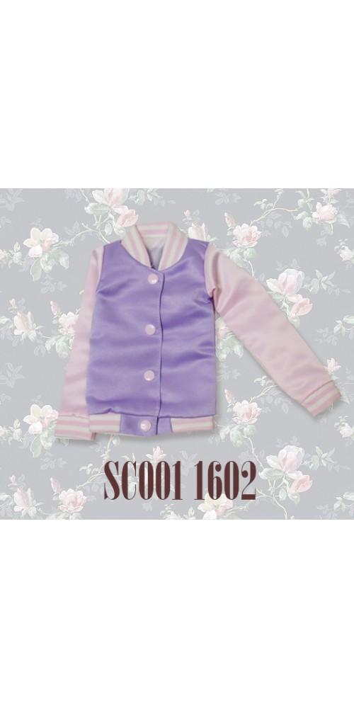 1/3 Varsity Jacket -SC001 1602