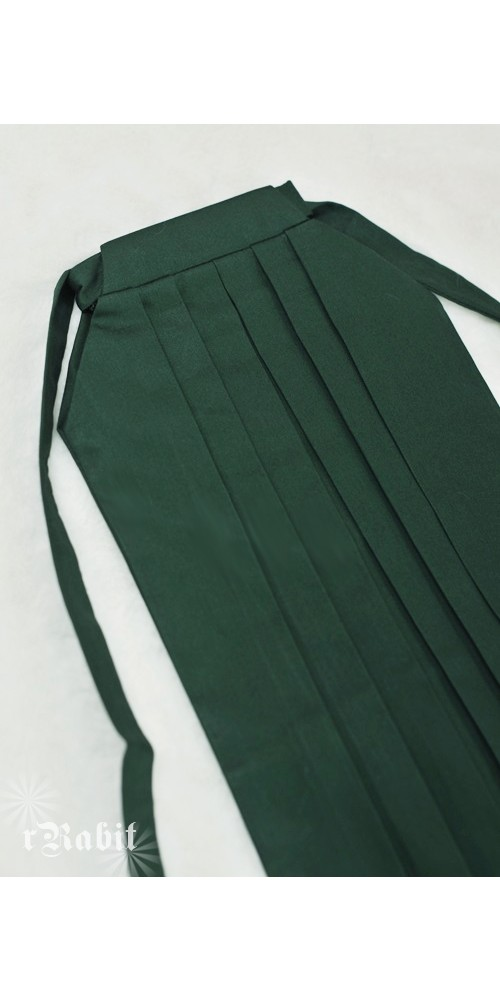 1/4 Hakama 行燈袴 (Japanese Bottom Dress) TS001 1713 (Pino)