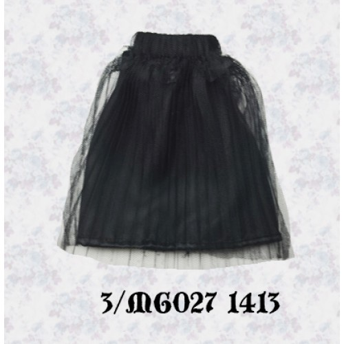 1/3 *Folded Short Skirt * MG027 1413