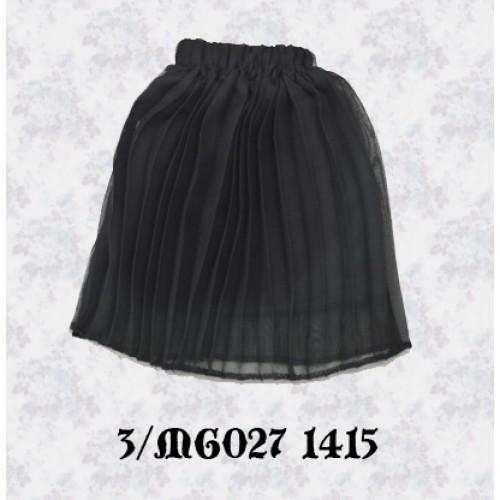 1/3 *Folded Short Skirt * MG027 1415