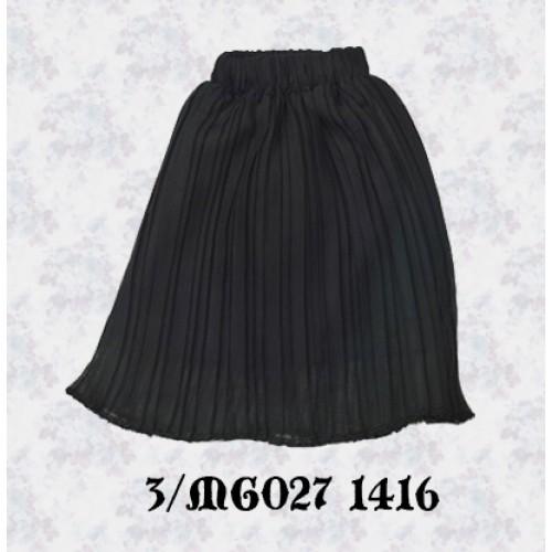 1/3 *Folded Short Skirt * MG027 1416
