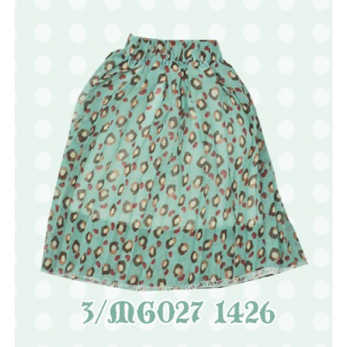 1/3 *Folded Short Skirt * MG027 1426
