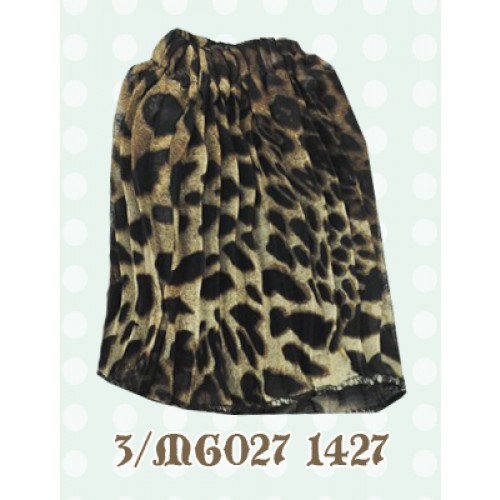 1/3 *Folded Short Skirt * MG027 1427